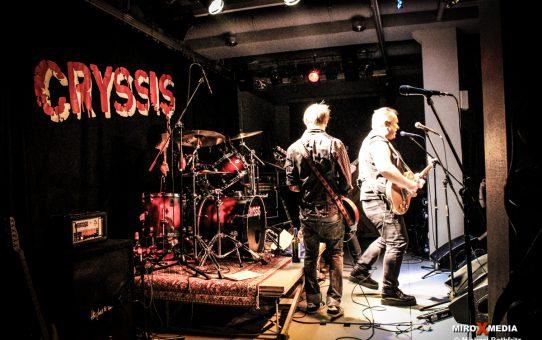 CRYSSIS Bad Oyenhausen