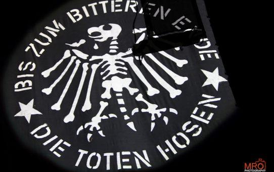 DIE TOTEN HOSEN Mannheim