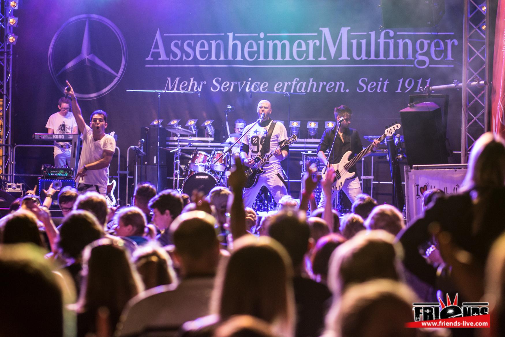 Friends Heilbronn 27.05.2016-10-89