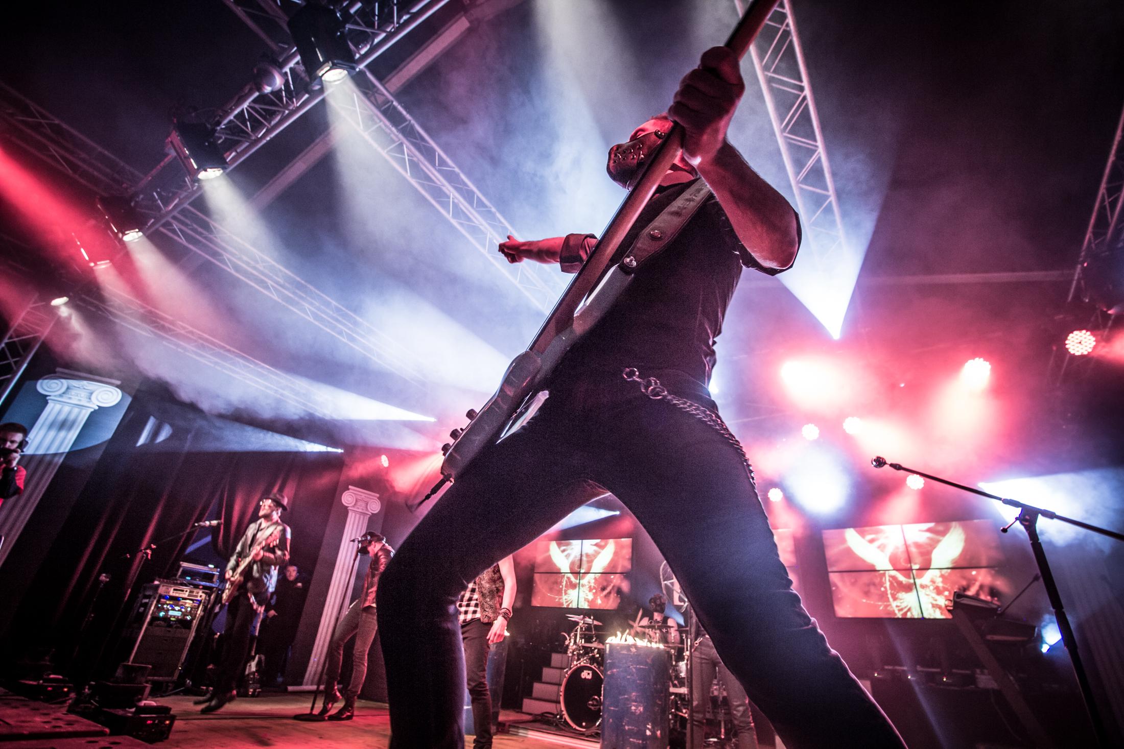 Rock Olymp Untrasried-10-10