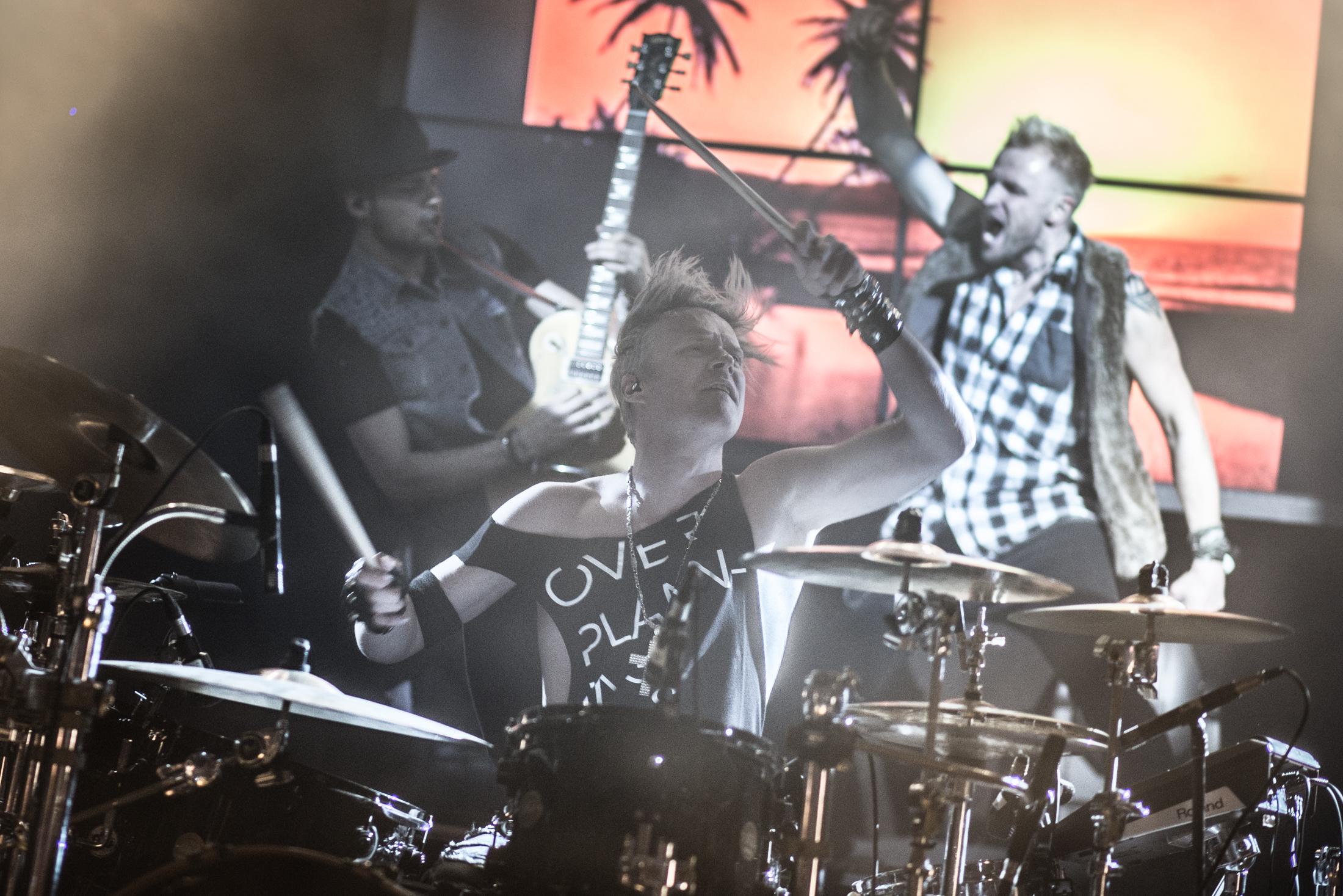 Rock Olymp Untrasried-10-23