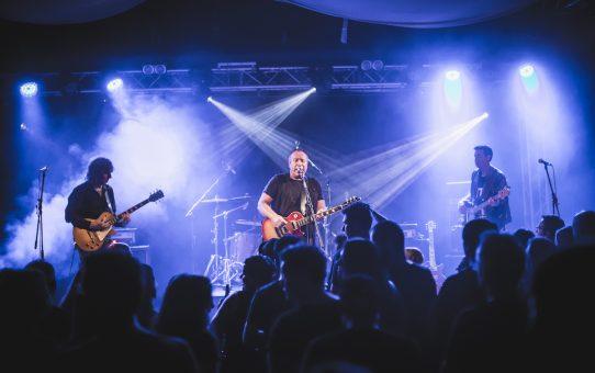 """CRYSSIS Live in Frankfurt im """"Das Bett"""""""
