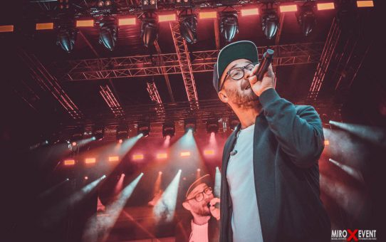 Mark Forster | Open Air Schloss Bruchsal