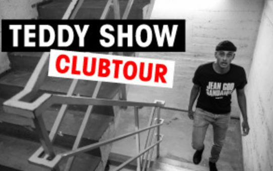 VORSCHAU | Die Teddy Show - Club Tour am 29.11.19 in Karlsruhe